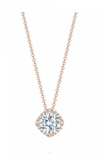 Tacori Diamond Necklace FP64365 product image