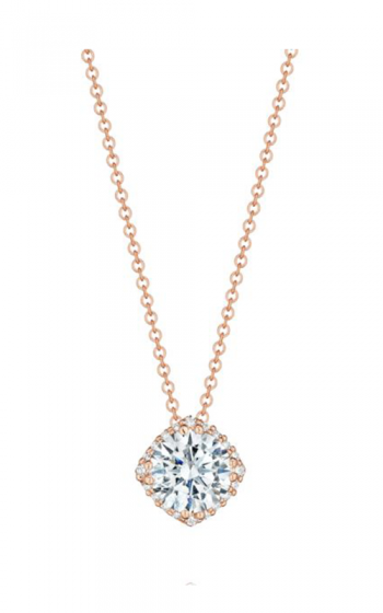 Tacori Diamond Necklace FP64365PK product image