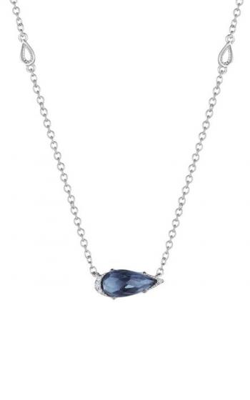 Tacori Horizon Shine Necklace SN23533 product image