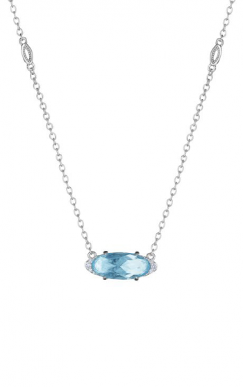 Tacori Horizon Shine Necklace SN23302 product image