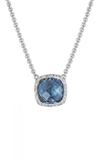 Tacori Crescent Embrace Necklace SN23233 product image