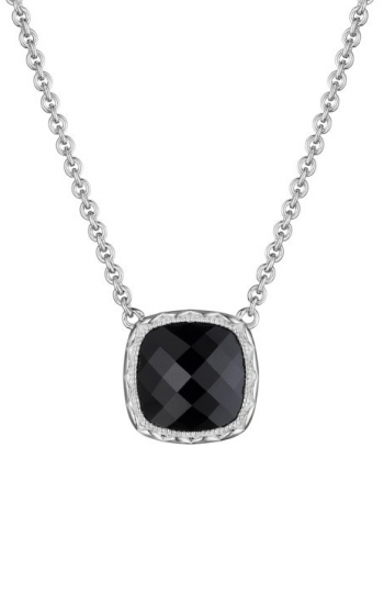 Tacori Crescent Embrace Necklace SN23219 product image