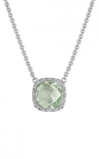 Tacori Crescent Embrace Necklace SN23212 product image