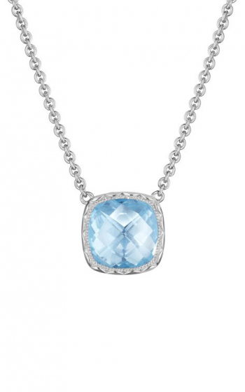 Tacori Crescent Embrace Necklace SN23202 product image