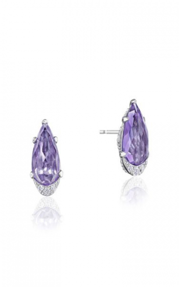 Tacori Horizon Shine Earrings SE25001 product image