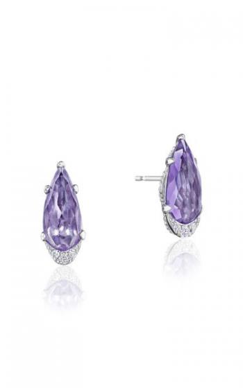 Tacori Horizon Shine Earrings SE24946 product image