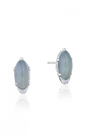 Tacori Horizon Shine Earrings SE24838 product image