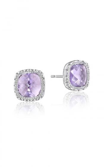 Tacori Crescent Embrace Earrings SE24513 product image