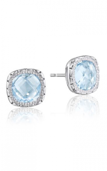 Tacori Crescent Embrace Earrings SE24502 product image