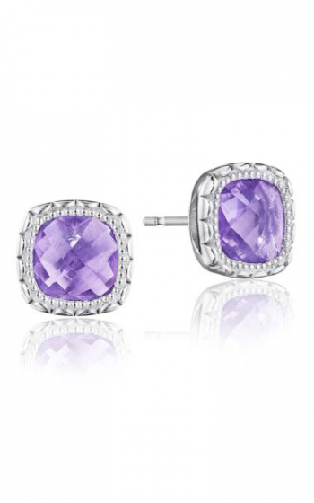 Tacori Crescent Embrace Earrings SE24501 product image