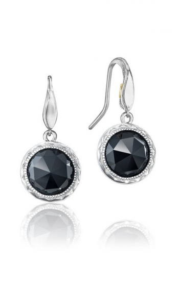 Tacori Crescent Embrace Earrings SE15519 product image