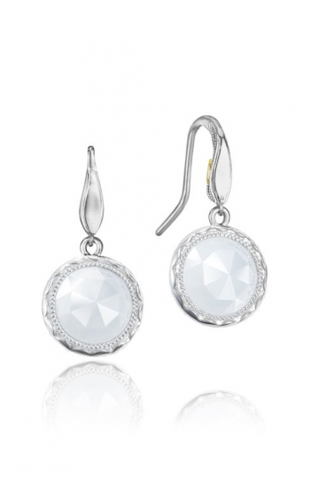 Tacori Crescent Embrace Earrings SE15503 product image