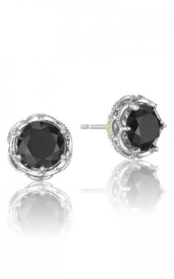 Tacori Crescent Crown Earrings SE10519 product image
