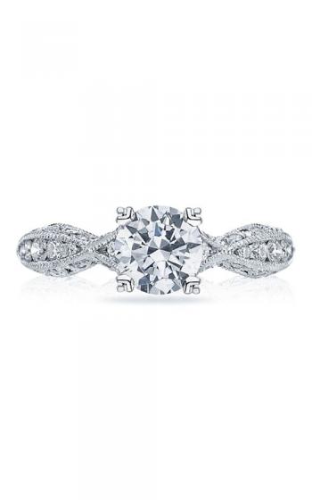 Tacori Classic Crescent Engagement ring 2578PR5512W product image