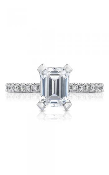 Tacori Petite Crescent Engagement ring HT2545EC75X55Y product image