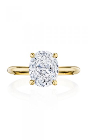 Tacori RoyalT Engagement ring HT2671OV10X8Y product image