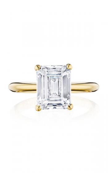 Tacori RoyalT Engagement ring HT2671EC95X75Y product image