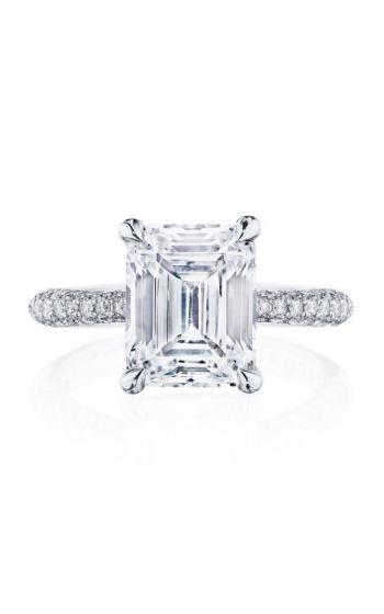 Tacori RoyalT Engagement ring HT2673EC10X8 product image