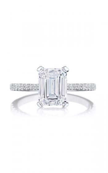 Tacori Simply Tacori Engagement ring 2671EC85X65 product image