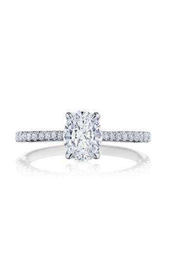 Tacori Simply Tacori Engagement ring 2671OV75X55 product image