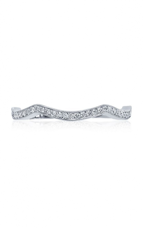 Tacori Ribbon Wedding band 2565B-1W product image