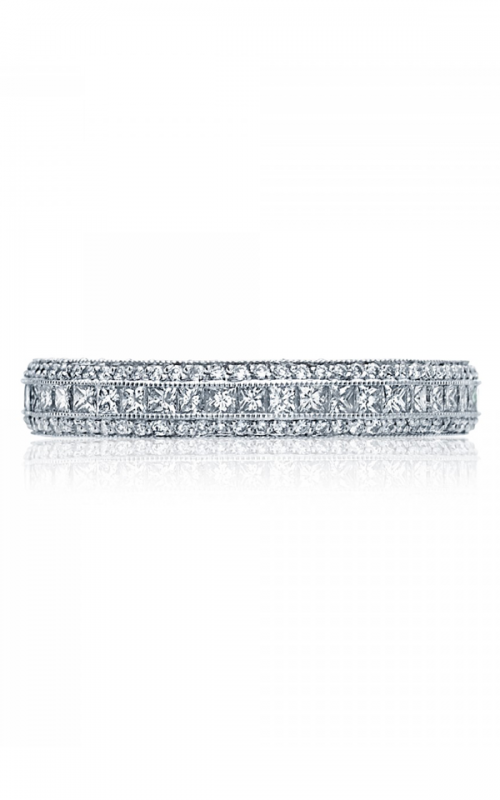 Tacori Classic Crescent Wedding band HT2513PRB product image