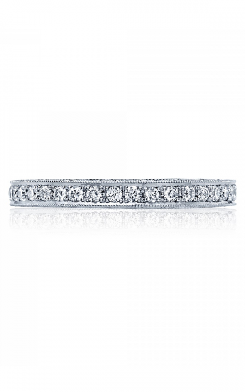 Tacori Blooming Beauties Wedding band HT2516B product image