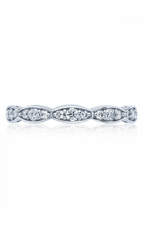 Tacori Sculpted Crescent Wedding band 46-25ETW product image