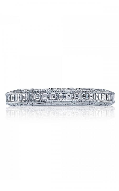 Tacori Reverse Crescent Wedding band HT2509B12X product image