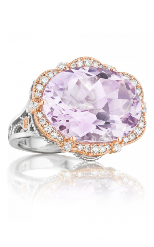 Tacori Color Medley Fashion ring SR120P13 product image