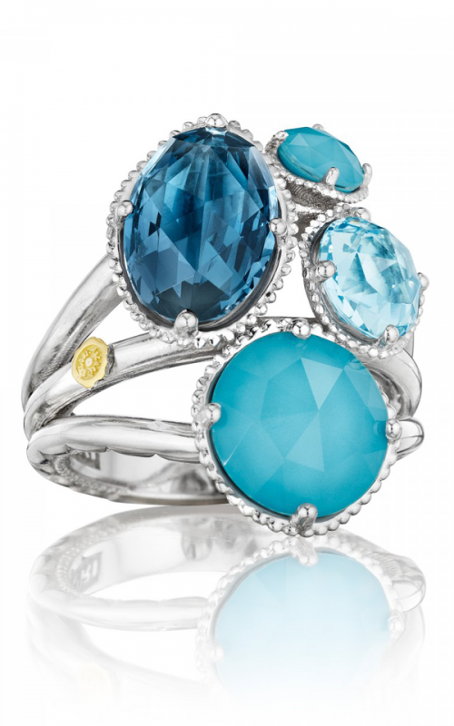 Tacori Fashion ring Island Rains SR143050233 product image