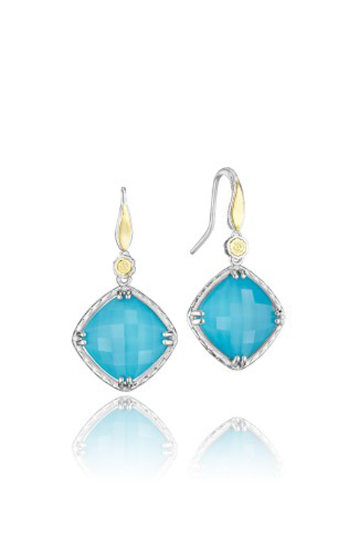 Tacori Crescent Embrace Earrings SE137Y05 product image
