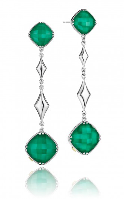 Tacori City Lights Earrings SE17027 product image