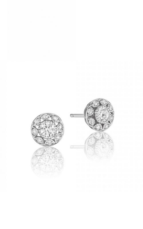 Tacori Classic Crescent Earrings FE52735 product image