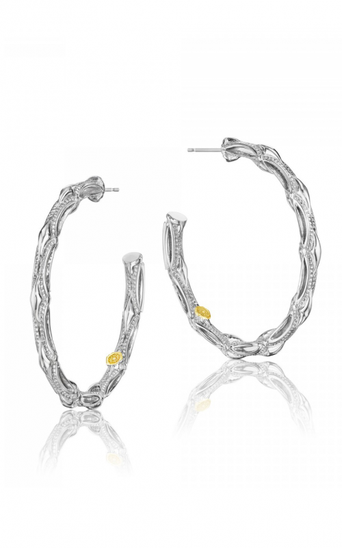 Tacori Classic Rock Earrings SE131 product image