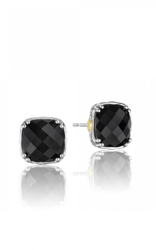 Tacori Classic Rock Earrings SE12819 product image