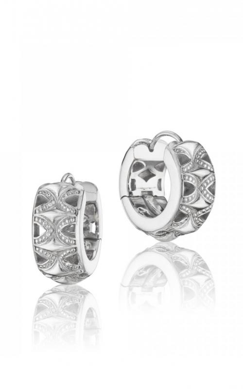 Tacori Classic Rock Earrings SE116Y product image