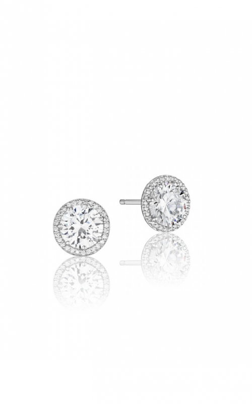 Tacori Diamond Jewelry Earrings FE67065 product image