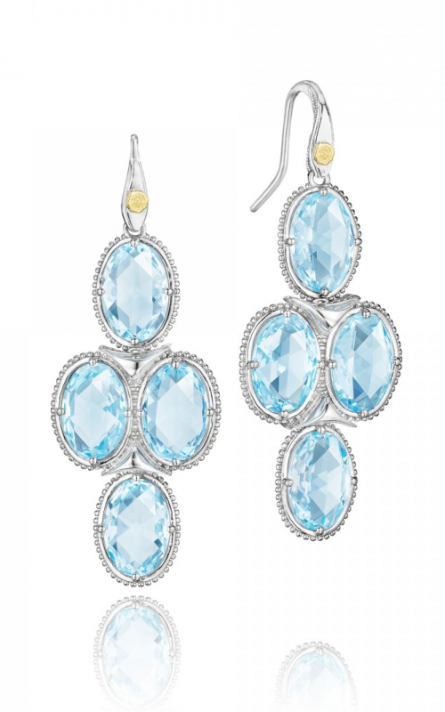 Tacori Island Rains Earrings SE15302 product image