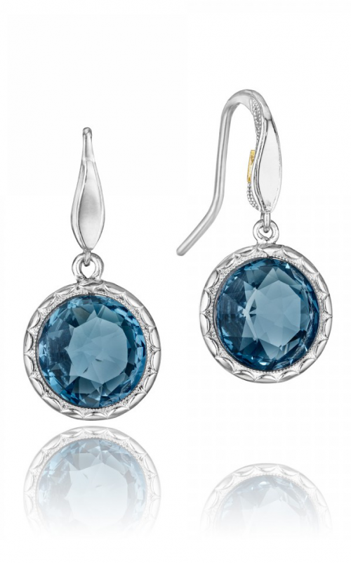 Tacori Crescent Embrace Earrings SE15533 product image