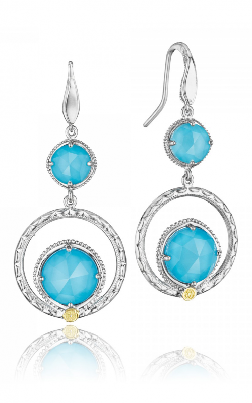 Tacori Gemma Bloom Earrings SE14905 product image