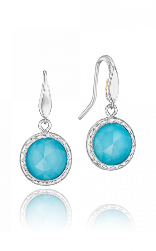 Tacori Crescent Embrace Earrings SE15505 product image