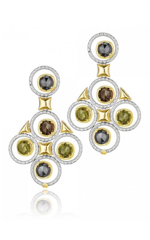 Tacori Vault Earrings SE159Y101732 product image