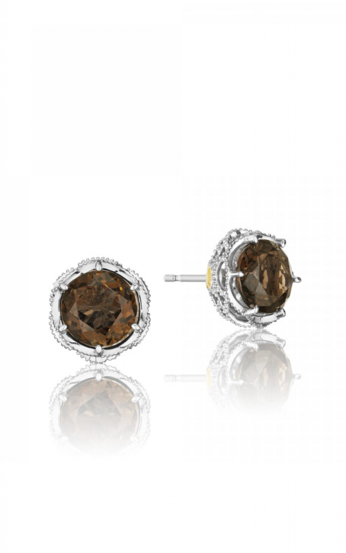 Tacori Crescent Crown Earrings SE10517 product image