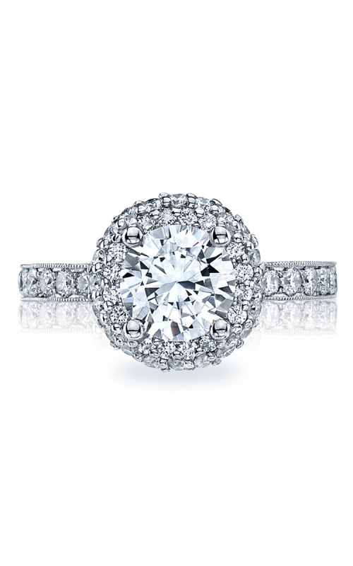 Tacori Blooming Beauties Engagement ring HT2520RD75 product image