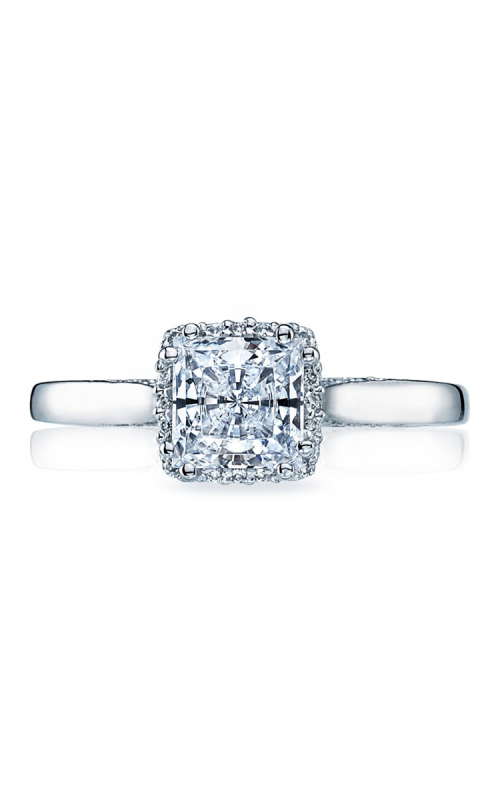 Tacori Dantela Engagement ring 2620PRMDPK product image