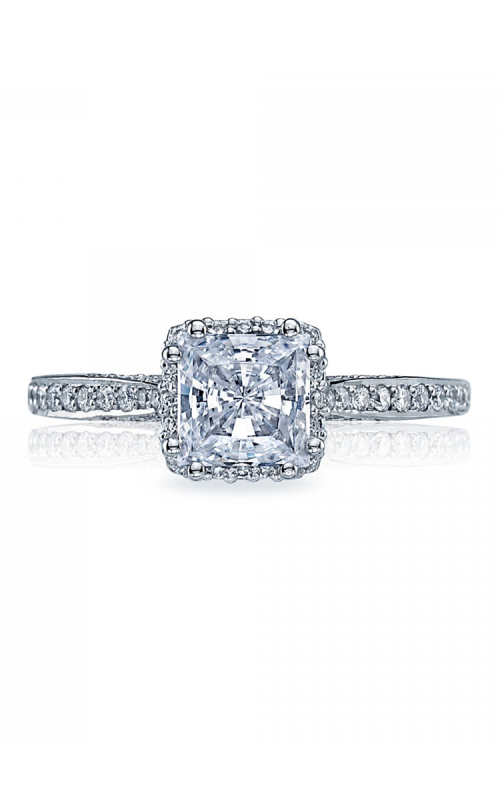 Tacori Dantela Engagement ring 2620PRMDPPK product image