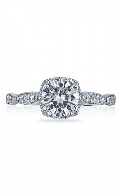 Tacori Dantela Engagement ring 39-2CU65PK product image