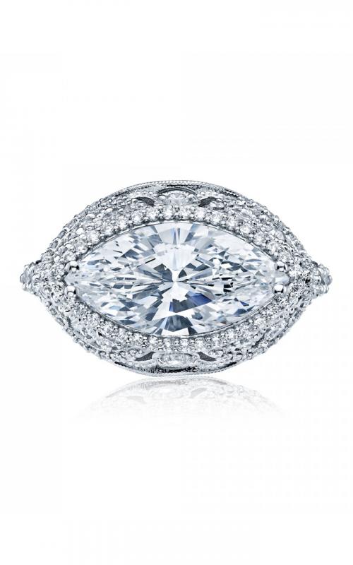 Tacori RoyalT Engagement ring HT2612MQ16X8 product image
