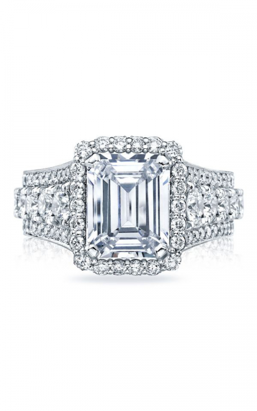 Tacori RoyalT Engagement ring HT2613EC10X8 product image